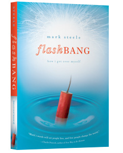 flashbang – a lesson in getting over myself (that being me zach)