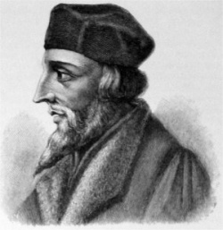happy jan hus day!