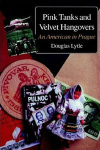 Pink Tanks and Velvet Hangovers