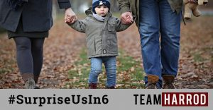 #SurpriseUsin6 – Doing more by doing less